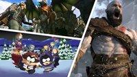 Von diesen Games können wir seit der E3 2016 immer noch nur träumen
