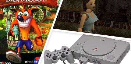 Diese 27 Spiele wünschen wir uns für eine PlayStation Mini