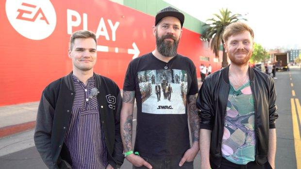 E3 2017: Tag 1 in der Zusammenfassung - EA Play