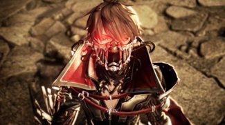 Code Vein: Neue Gameplay-Szenen zum Soulsborne-Anime-Spiel