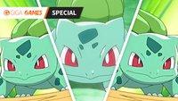 Exklusives Interview: Bisasam, das unbeliebteste Starter-Pokémon