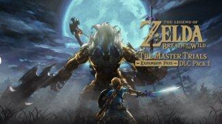 Zelda - Breath of the Wild: 2 DLCs angekündigt