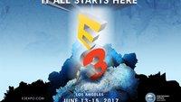 E3 2017: So verfolgst du die wichtigste Spielemesse der Welt bei uns