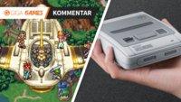 Dieses Spiel fehlt auf dem SNES Mini [Kommentar]