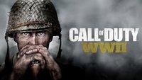 Call of Duty WW2 in der Wertungsübersicht: Was hält die Welt vom Weltkrieg?