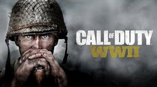 Call of Duty: Zusätzliche Multiplayer-Maps für WW2