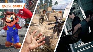 Diese 8 frisch angekündigten Spiele motivieren zum gemeinsam zocken