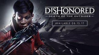 Dishonored 2 - Der Tod des Outsiders: Neuer DLC angekündigt