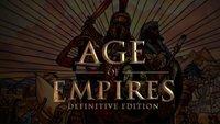 Age of Empires: Definitive Edition zum 20-jährigen Jubiläum angekündigt
