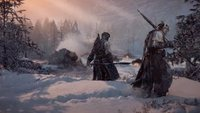 Horizon - Zero Dawn - The Frozen Wilds: DLC angekündigt