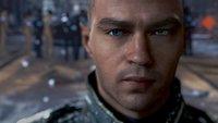 Detroit - Become Human: Dritter Charakter im kommenden Spiel von David Cage