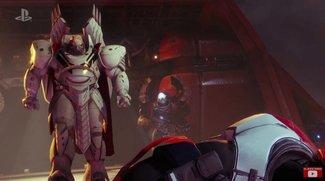 Destiny 2: PS4-exklusive Inhalte und Early-Access-Phase bekannt gegeben