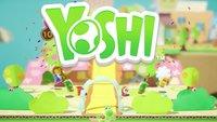 Nintendo Spotlight: Yoshi und Kirby kommen auf die Switch