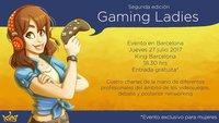 Trolle verhindern Gaming-Event für Frauen