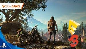Days Gone: Unser erster Eindruck von der E3 2017