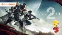 Destiny 2: Das ist unser erster Eindruck von der E3