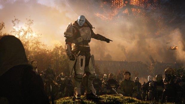 Destiny 2: Bei GameStop gibt es diesen exklusiven Vorbestellerbonus