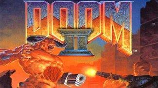 Doom 2: Die originale Floppy Disk ist übertrieben viel wert