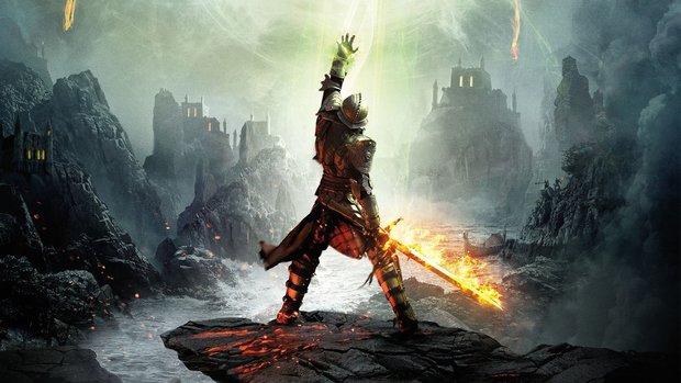 BioWare: Dragon Age-Creator verlässt das Studio
