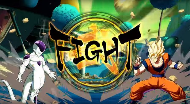 Dragon Ball FighterZ: Son Goku, Freezer & Co. im neuen Anime-Prügler angekündigt