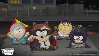 South Park 2: Hautfarbe bestimmt Schwierigkeitsgrad