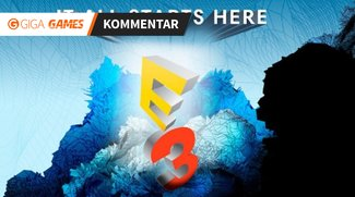 Darum ist die E3 für viele Verbraucher sinnlos [Kommentar]