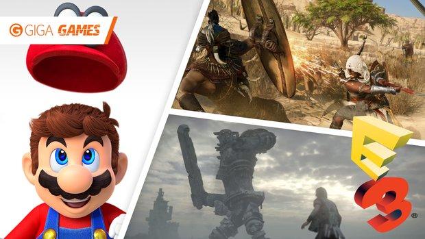Das waren unsere Highlights der E3 2017