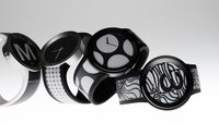 "Sony: Wandlungsfähige E-Ink-Armbanduhr ""FES Watch U"" geht in den Verkauf"