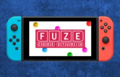 FUZE Code Studio: Entwickle...