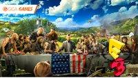 Far Cry 5: Das ist unser erster Eindruck von Ubisofts neuem Shooter