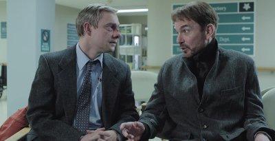 Netflix Fargo Staffel 3