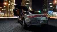 Tesla-Killer: Fiskers neuer Elektro-Sportwagen mit Mega-Reichweite