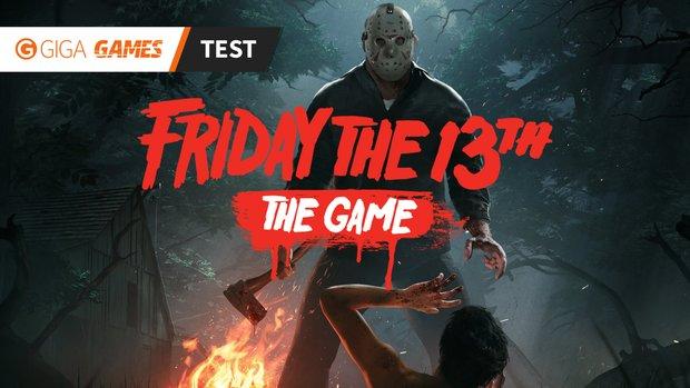 Friday the 13th im Test: Nicht mehr als spielbarer Trash-Horror