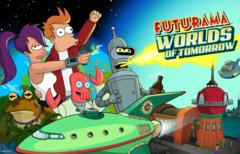 Futurama: Worlds of Tomorrow...