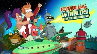 Futurama: Worlds of Tomorrow ab sofort verfügbar