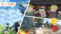 E3 2017: Das sind die 9 besten RPGs der Messe