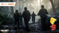 Call of Duty WW2: Das ist unser erster Eindruck vom Ego-Shooter