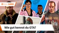 Bist du der ultimative GTA-Fanboy?