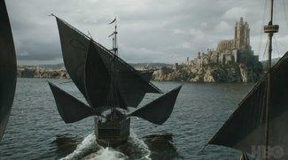 Game of Thrones: Auch auf Amazon die neusten Folgen sehen