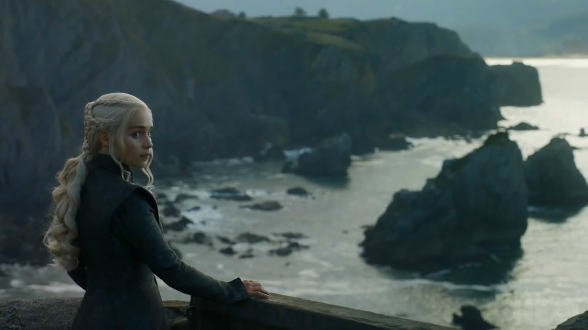 Game Of Thrones Staffel 7 Rtl2 Sendetermine