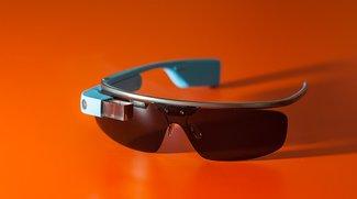 Google Glass: Android-Erfinder baut neue Datenbrille