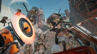 GunHeart: Neuer VR-Shooter von Gears of War-Entwicklern angekündigt