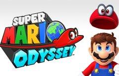 Super Mario Odyssey: So wird...