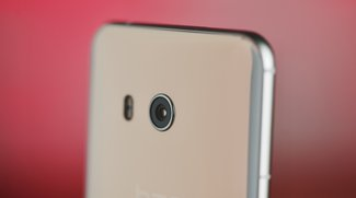 HTC U11 Life: Kleiner, schwächer, aber mit einem cleveren Trick vom großen Bruder