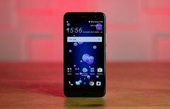 HTC U11 im Test: Glänzendes...