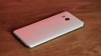 6 GB RAM & 128 GB Speicher: Das beste HTC U11 gibt es nur in ausgewählten Ländern