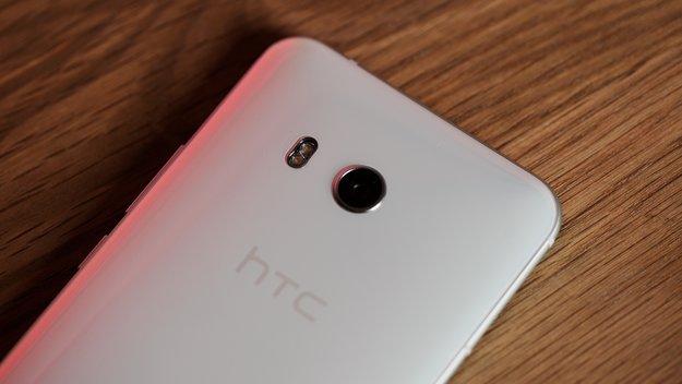 HTC U11: Verkaufszahlen stellen Vorgänger in den Schatten
