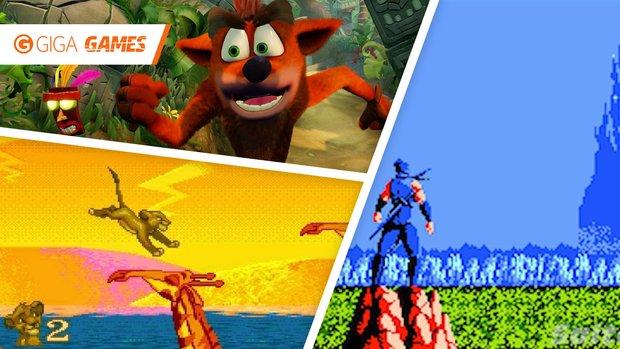 Das sind die 6 härtesten Spiele deiner Kindheit