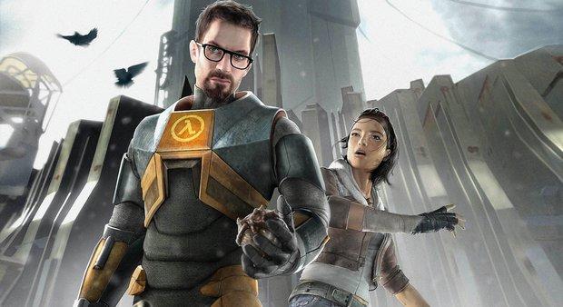 Half-Life 2: Entwickler stellen ihre schrägsten Ideen für eine dritte Episode vor