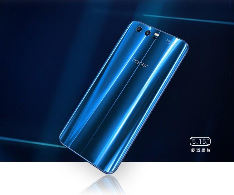 Honor-9-Blau